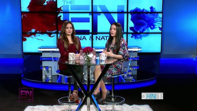 The Elena & Natalia Show (04-01-2020)