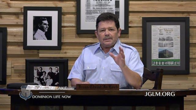 John G Lake Ministries (04-15-2020)