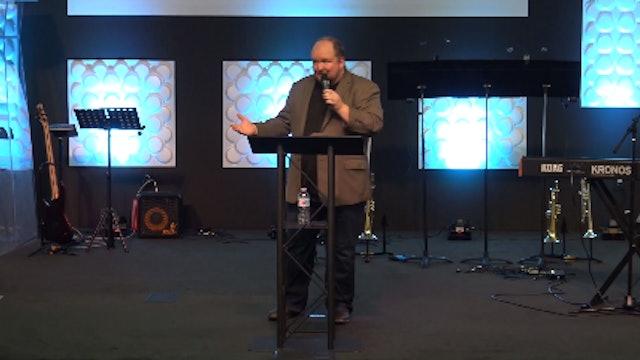 Faith Life Worship Center (08-07-2021)