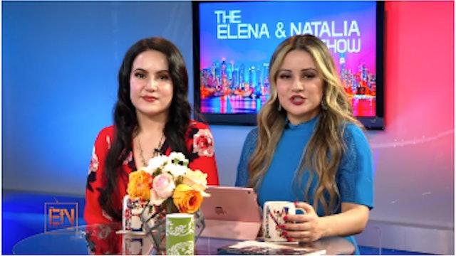 The Elena & Natalia Show (03-11-2021)