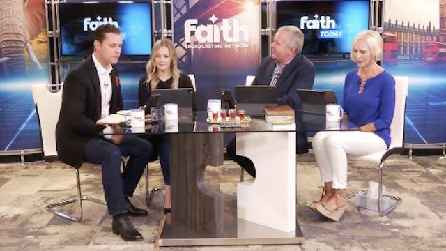 Faith Today Special (09-13-2021)