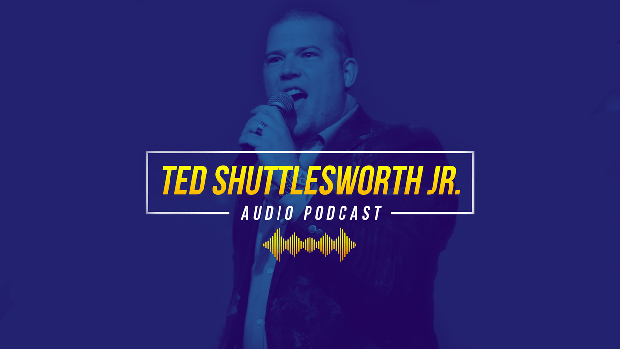 Ted Shuttlesworth Jr