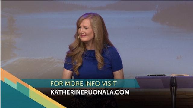 Katherine Ruonala Ministries (12-08-2020)