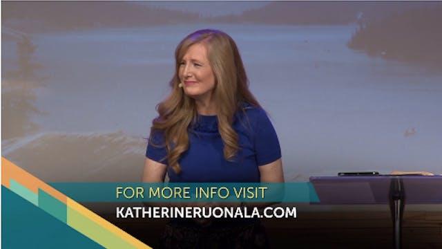 Katherine Ruonala Ministries (12-08-2...