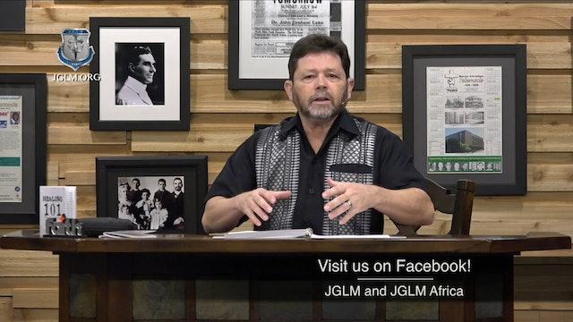 John G Lake Ministries (12-09-2020)