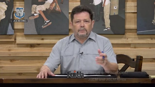 John G Lake Ministries (02-13-2020)