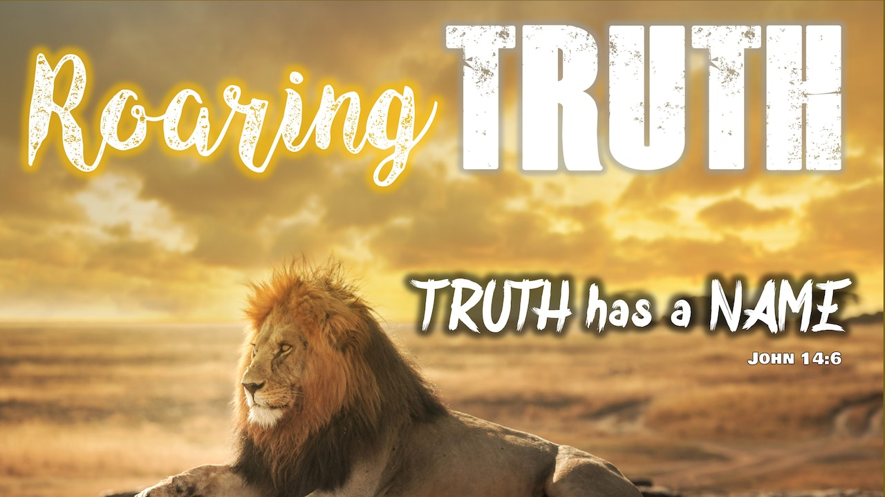 Roaring Truth Ministries