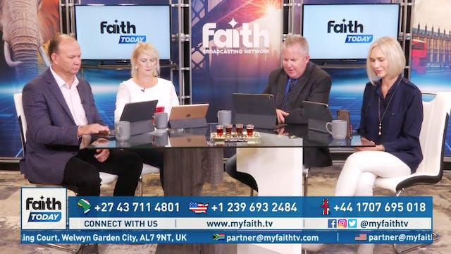 Faith Today Special (08-05-2020)