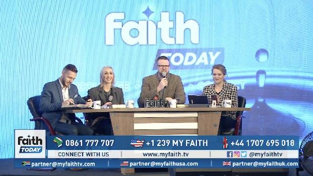 Faith Today Special (08-19-2021)