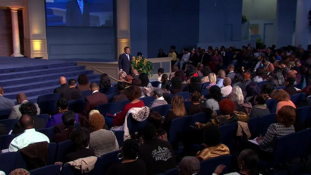 Believer's Walk Of Faith (12-02-2020)