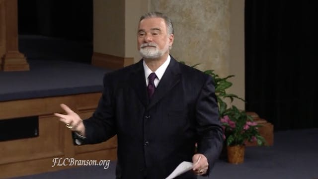 Faith Life Church (08-22-2020)