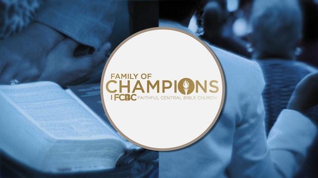 Building Champions (09-06-2020)