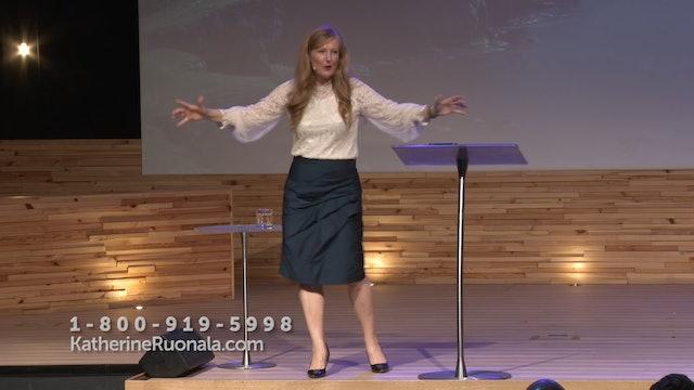 Katherine Ruonala Ministries (12-29-2020)