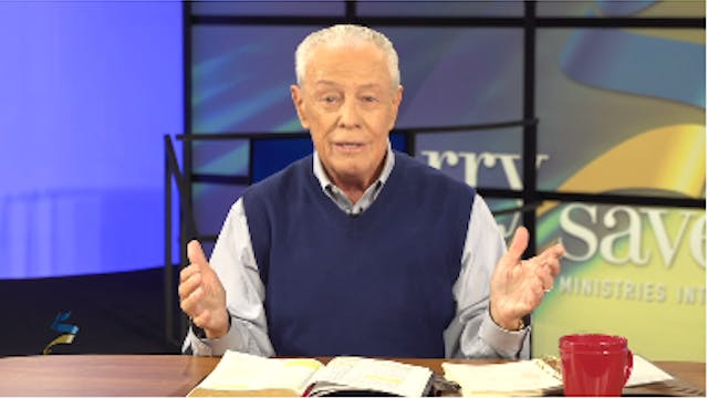 Jerry Savelle Ministries (02-28-2021)
