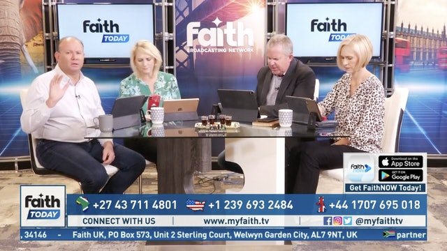 Faith Today Special (11-10-2020)