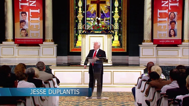 Jesse Duplantis Ministries (06-07-2020)