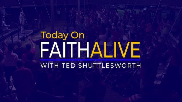 Faith Alive (11-06-2020)