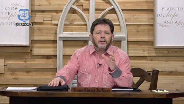 John G Lake Ministries (02-07-2020)