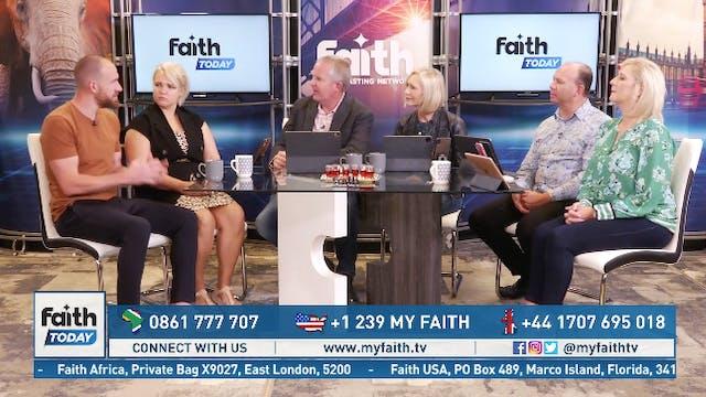 Faith Today Special (10-14-2020)