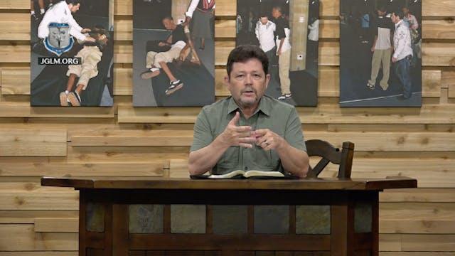 John G Lake Ministries (01-13-2020)