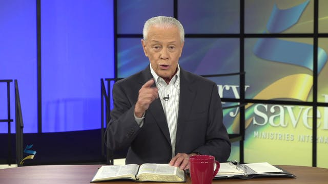 Jerry Savelle Ministries (08-16-2020)