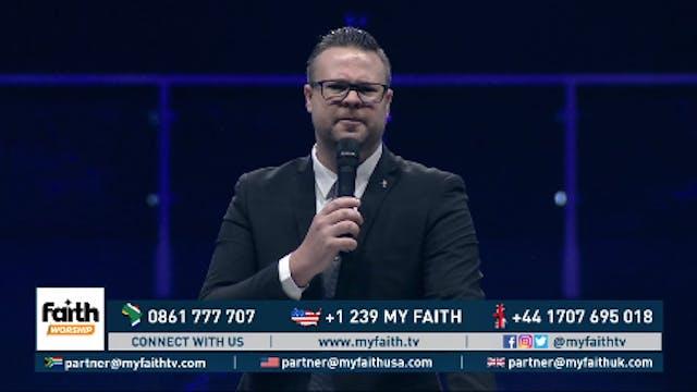 Faith Worship @ The River (08-15-2021)