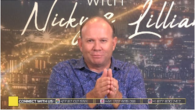 Hosting The Supernatural (11-13-2020)