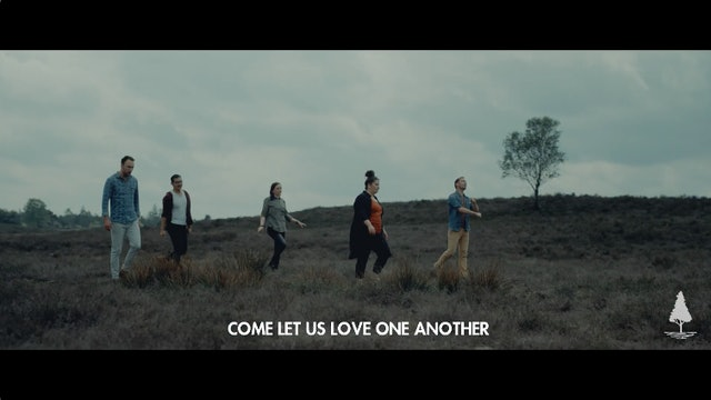 Love One Another - Jenni Dufoort & Bonfire Music