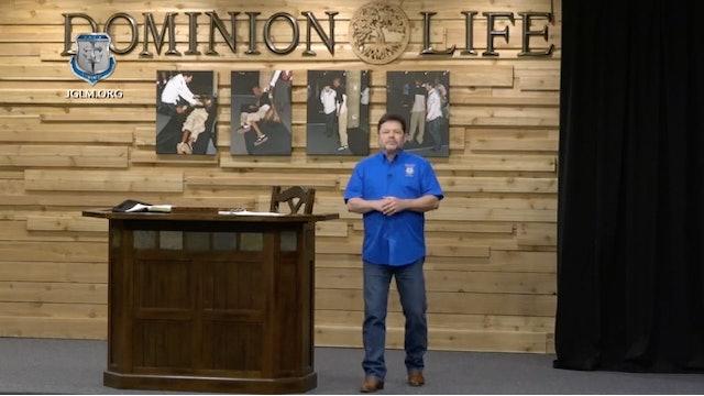 John G Lake Ministries (12-13-2019)