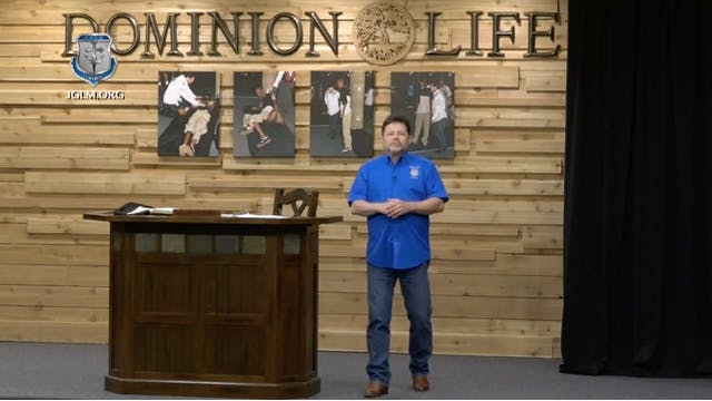John G Lake Ministries (12-13-2019)