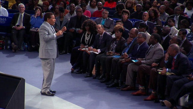 Believer's Walk Of Faith (06-03-2020)