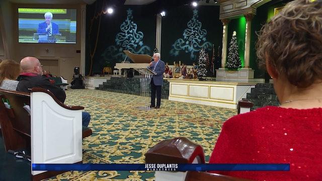 Jesse Duplantis Ministries (12-13-2020)