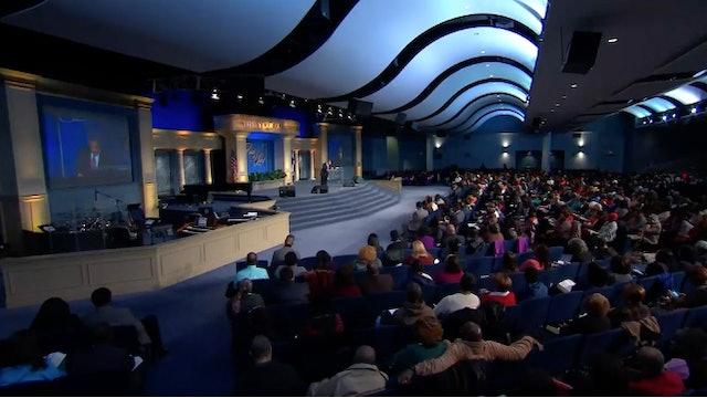 Believer's Walk Of Faith (12-14-2019)