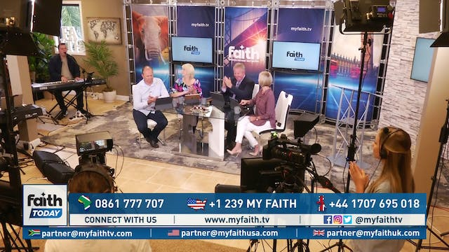 Faith Today Special (06-18-2020)