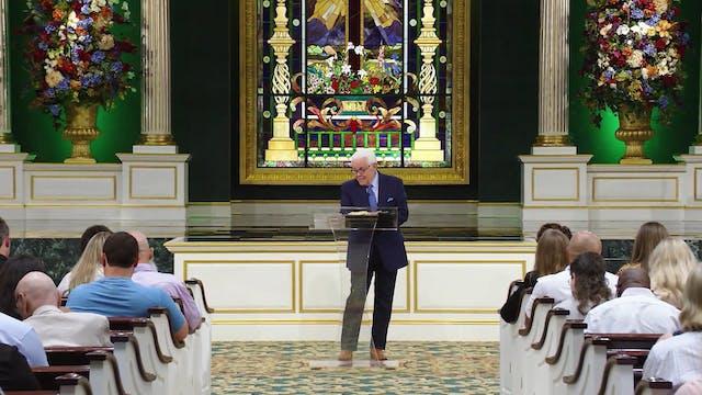 Jesse Duplantis Ministries (03-01-2020)