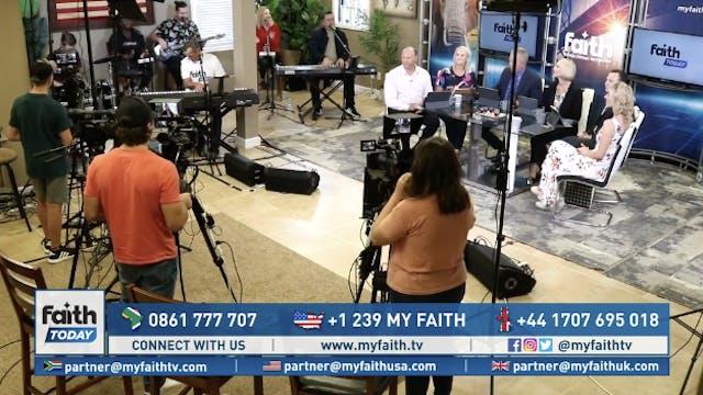 Faith Today Special (09-16-2020)