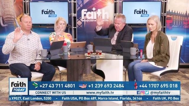 Faith Today Special (08-12-2020)