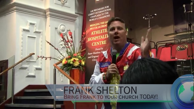 By Faith With Frank Shelton (05-08-2021)