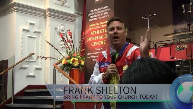 By Faith With Frank Shelton (05-08-20...