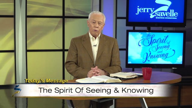 Jerry Savelle Ministries (04-19-2020)
