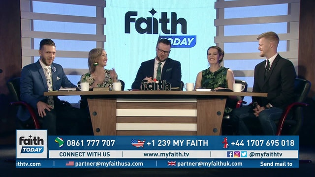 Faith Today Special (10-30-2020)
