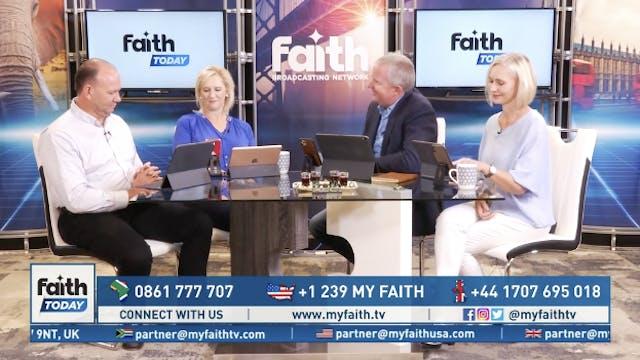 Faith Today Special (11-02-2020)