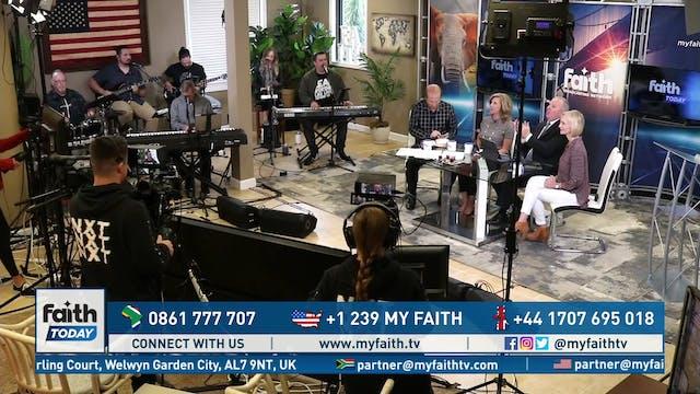 Faith Today Special (03-23-2021)