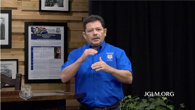 John G Lake Ministries (12-19-2019)
