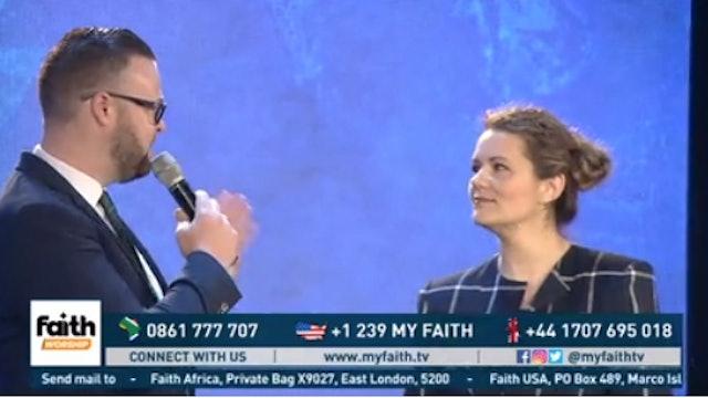Faith Worship @ The River (10-11-2020)