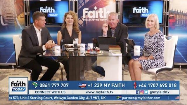 Faith Today Special (08-03-2021)