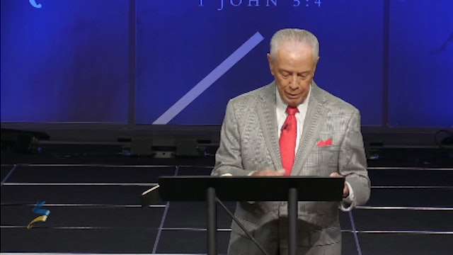 Jerry Savelle Ministries  (02-07-2021)