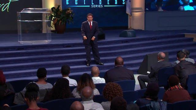 Believer's Walk Of Faith (05-12-2020)