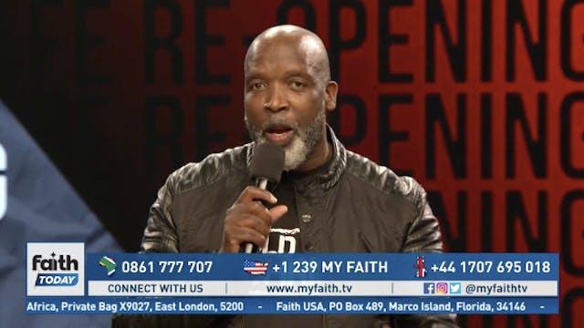 Faith Today Special (03-30-2021)