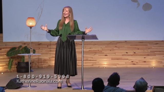 Katherine Ruonala Ministries (11-03-2020)
